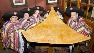 tortilla,record,uk,foto,notizie,curiosita,news